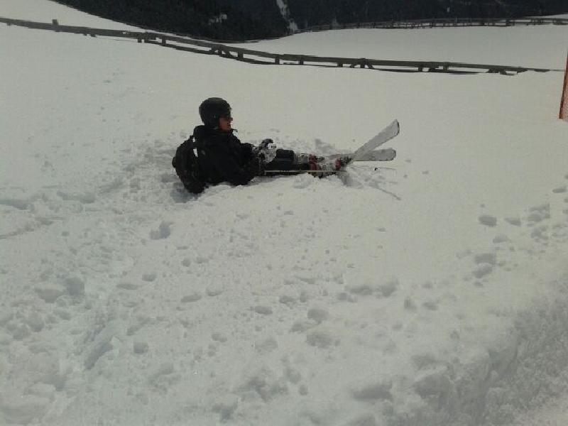 Sie sehen Bilder des Artikels: Studienfahrt nach Südtirol 2014