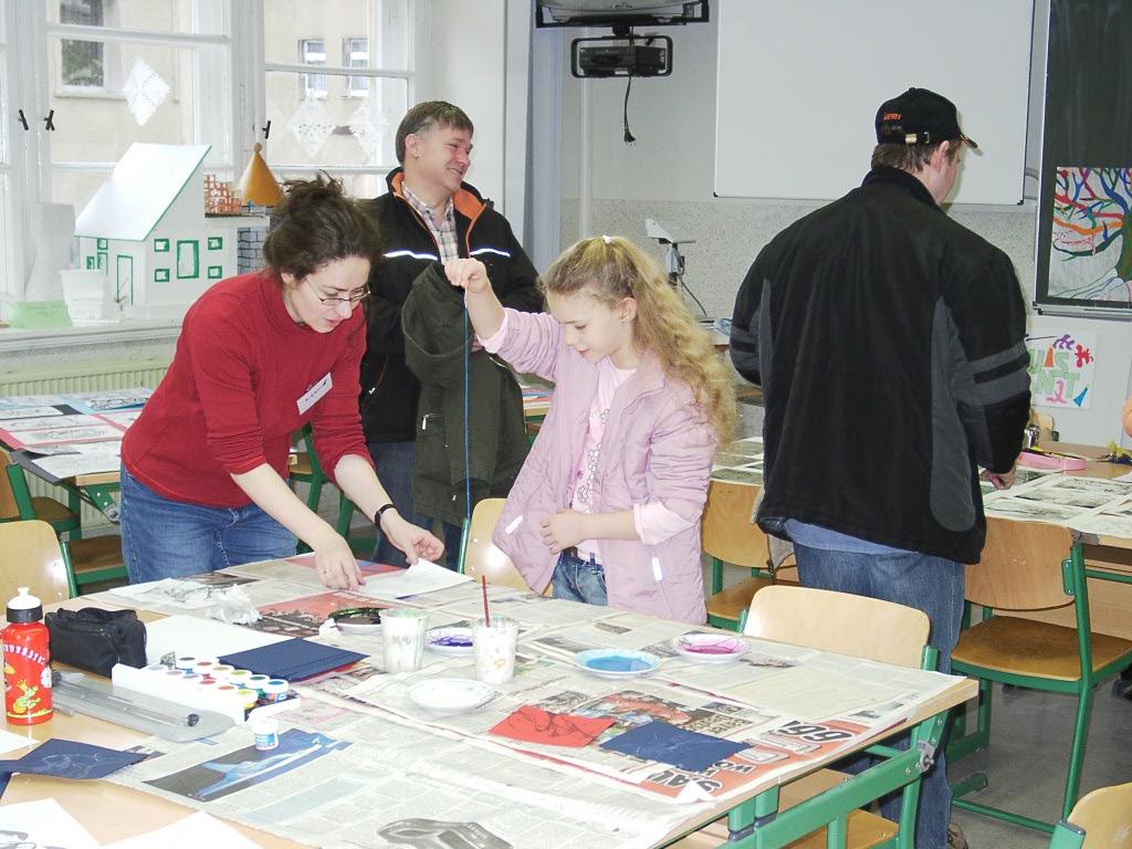 Sie sehen Bilder des Artikels: Tag der offenen Tür 2007