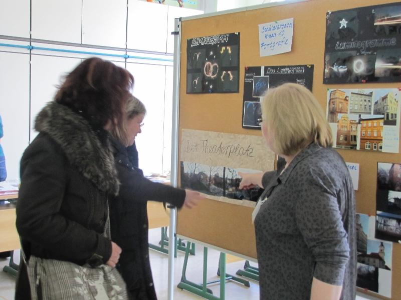 Sie sehen Bilder des Artikels: Tag der offenen Tür am Veit-Ludwig-von-Seckendorff-Gymnasium
