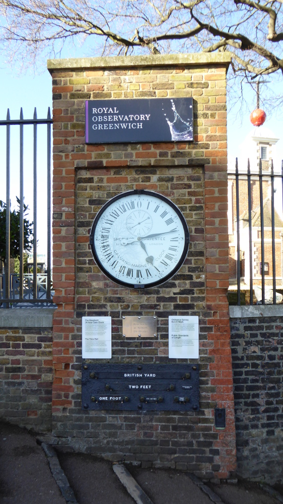Sie sehen Bilder des Artikels: Meuselwitz – Hastings – Brighton – London - Meuselwitz
