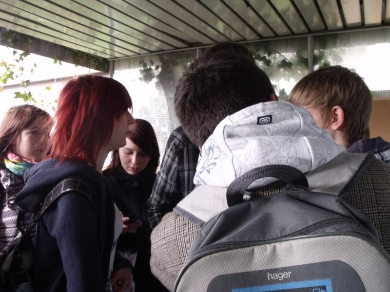 Sie sehen Bilder des Artikels: Berlin, Berlin wir fahren nach Berlin!