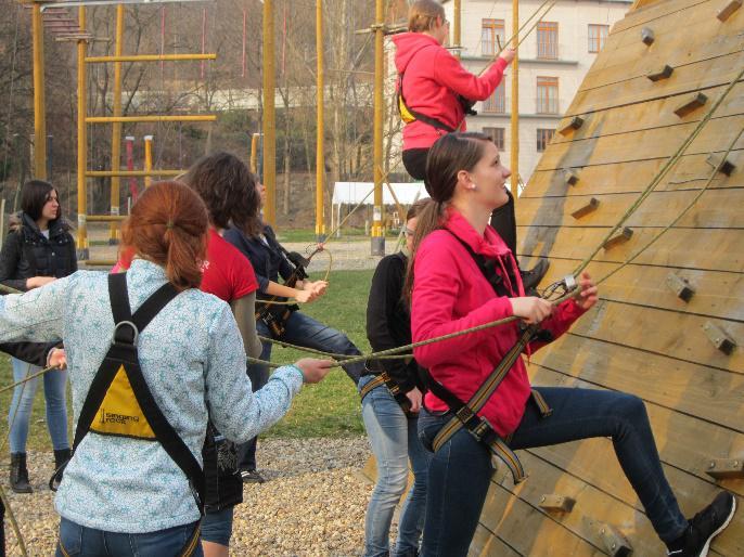 Sie sehen Bilder des Artikels: Studienfahrt nach Prag