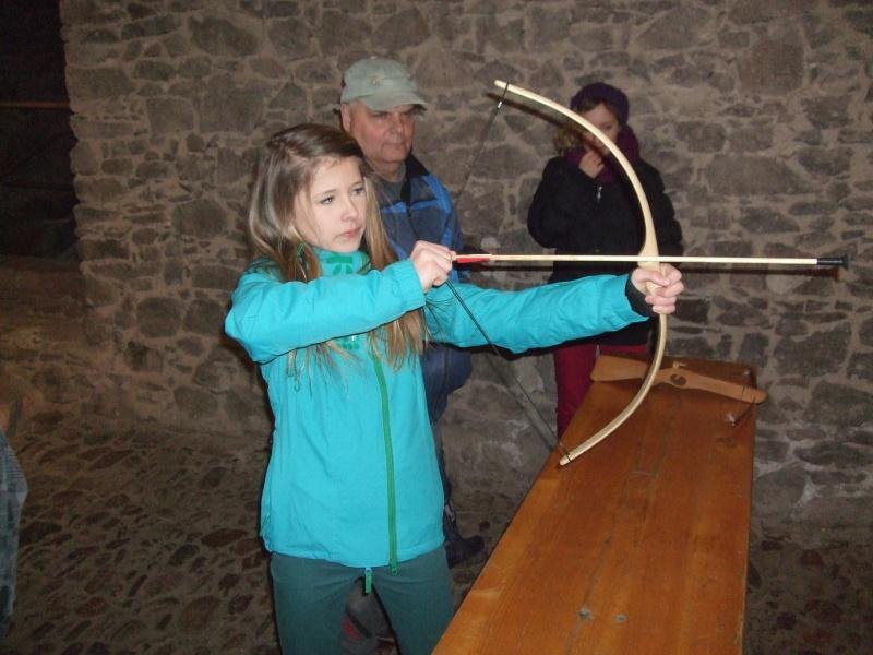 Sie sehen Bilder des Artikels: Eine Reise ins Mittelalter