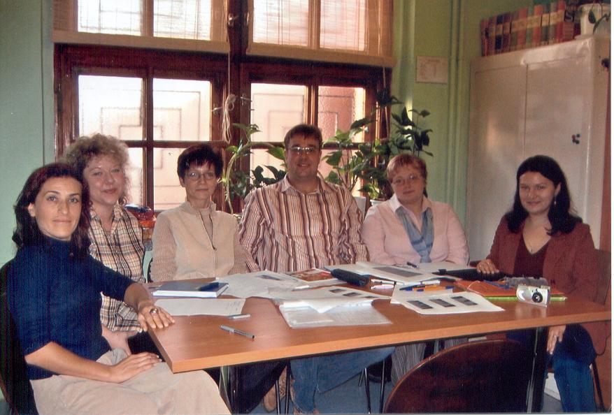 Sie sehen Bilder des Artikels: Comenius Artenvielfalt