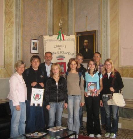 Sie sehen Bilder des Artikels: San Vito