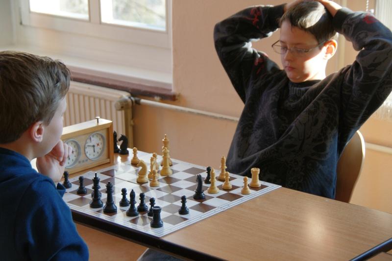 Sie sehen Bilder des Artikels: Kreisschulschachmeisterschaften 2014