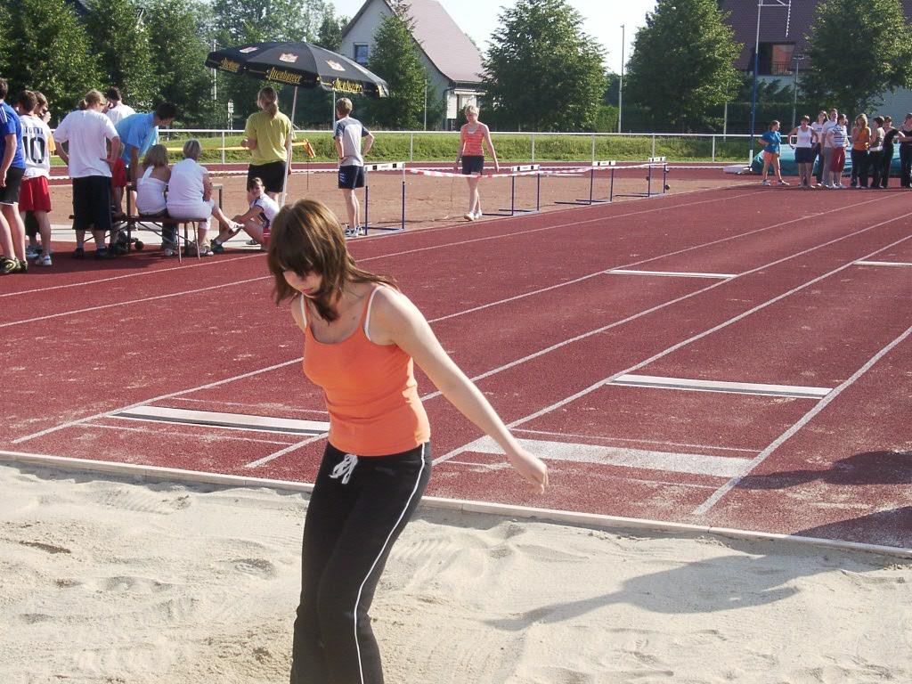 Sie sehen Bilder des Artikels: Sportfest 2007