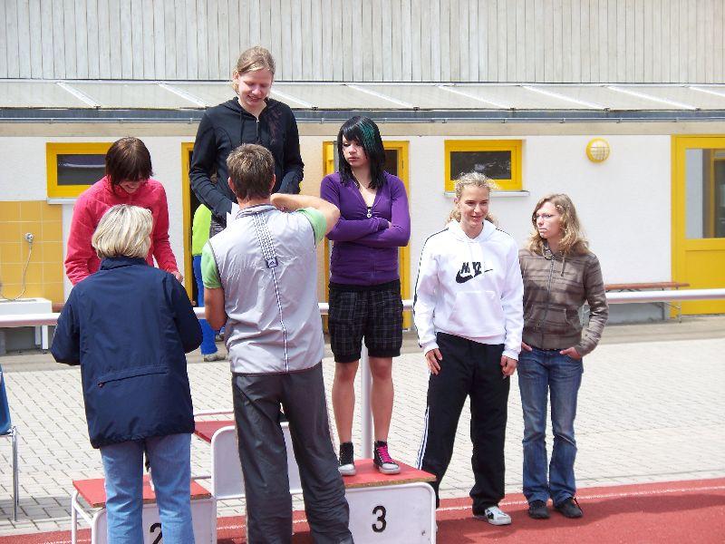 Sie sehen Bilder des Artikels: Sportfest 2009