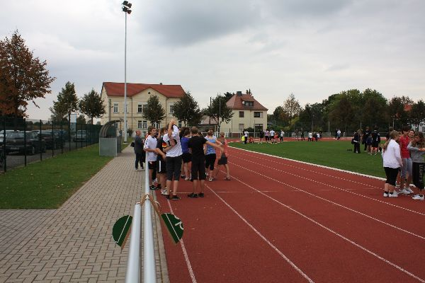 Sie sehen Bilder des Artikels: Sportfest 2011