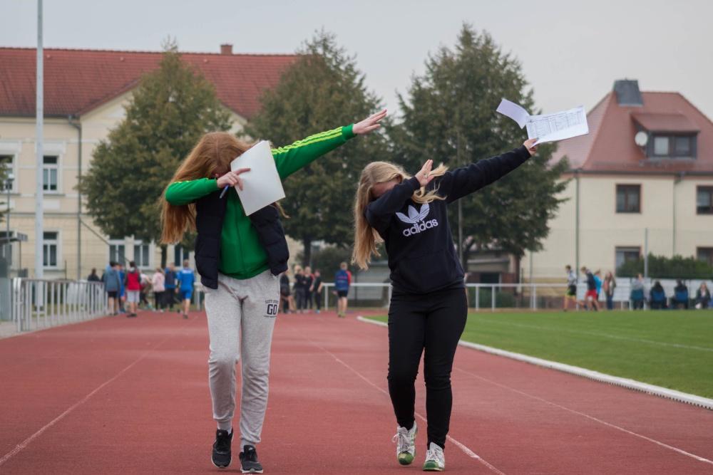 Sie sehen Bilder des Artikels: Sportfest 2017
