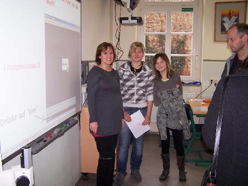 Sie sehen Bilder des Artikels: Tag der offenen Tür 2009