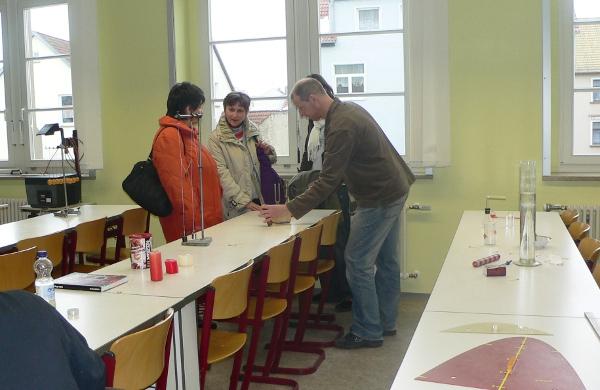 Sie sehen Bilder des Artikels: Tag der offenen Tür 2010