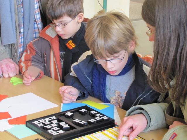 Sie sehen Bilder des Artikels: Tag der offenen Tür 2011