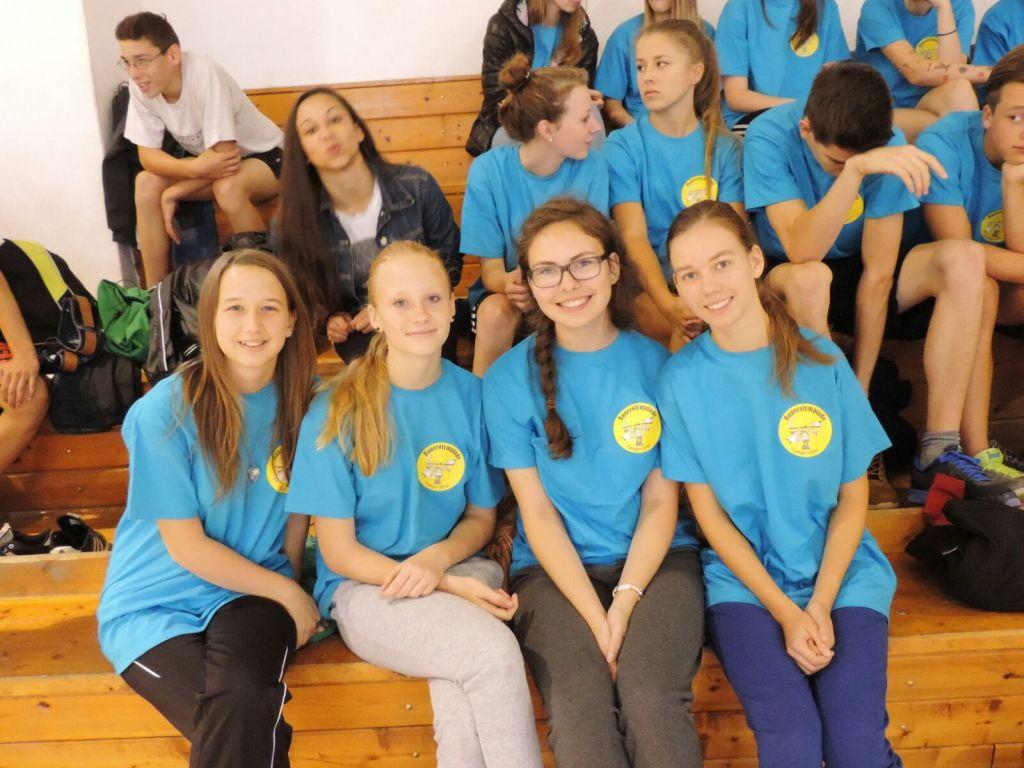 Sie sehen Bilder des Artikels: Meuselwitzer Gymnasiasten besuchen Partnerschule